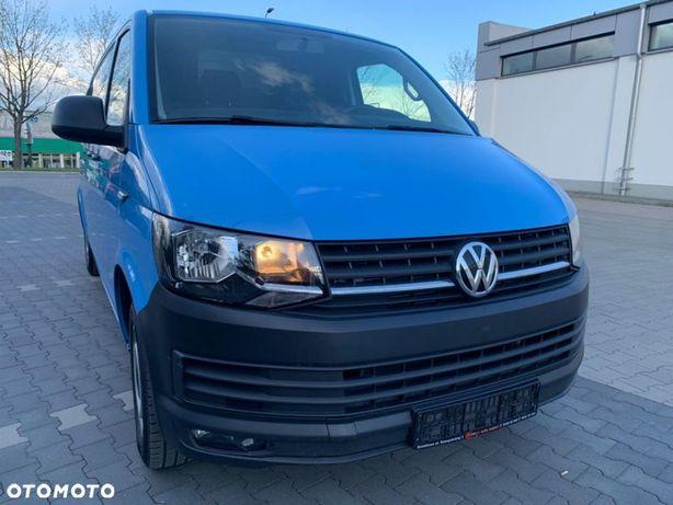 Volkswagen Transporter  L2H1/Długi/F.Vat23%