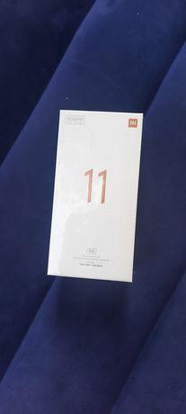 Смартфон Xiaomi Mi 11 8/128Gb Midnight Gray