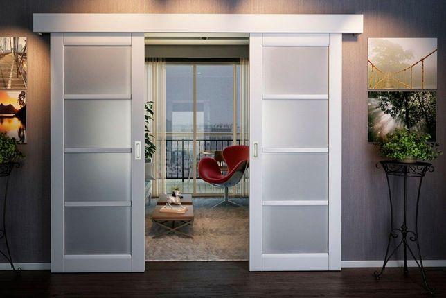 Межкомнатные, раздвижные двери. Входные, бронированные двери. Окна.