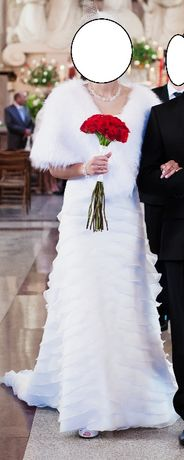 Suknia ślubna Madonna La Sposa Dante 36