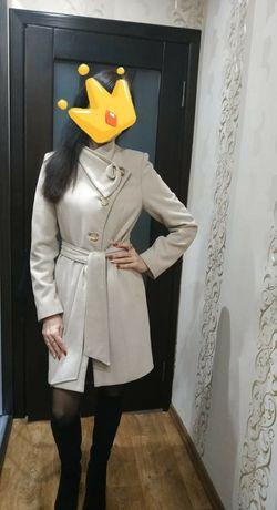 Пальто женское осень/ весна