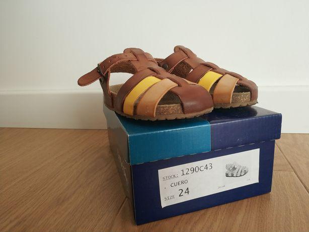 Sandałki sandały Little Sky 24