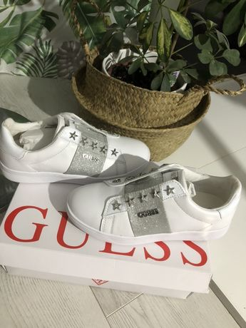 Guess sneakersy rozm 37