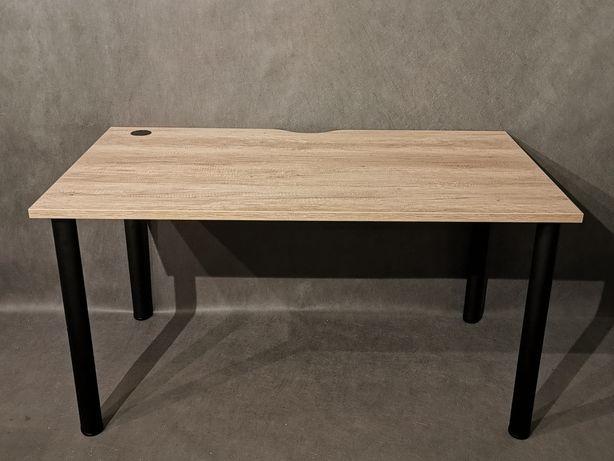 Biurko komputerowe stolik stół 140/80 + Transport