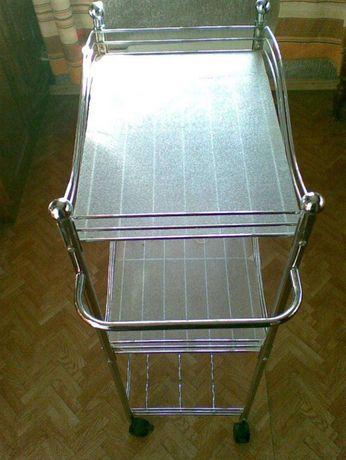 продам столик- тележку для сервировки
