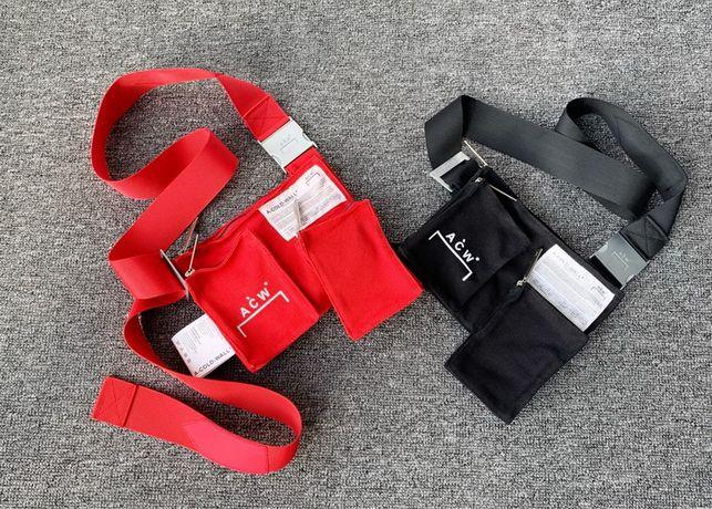 A Cold Wall bag lacoste gucci сумка месенджер барсетка