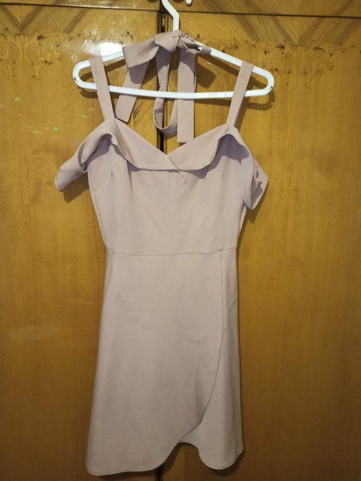 Платье цвета пудра Запорожье - изображение 1
