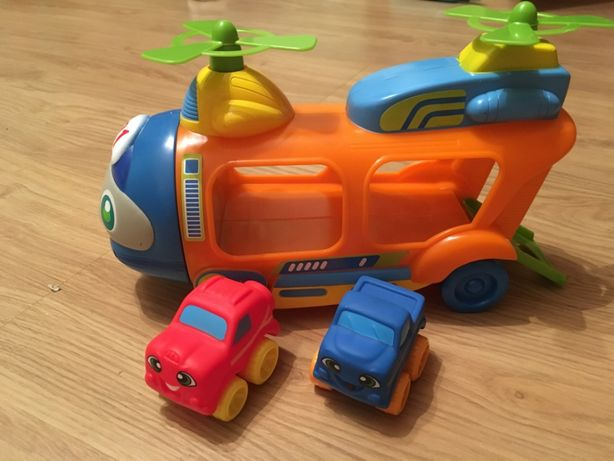 samolot, auta, nowe