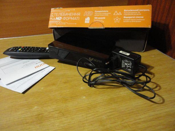 ТВ тюнер Kaonmedia CO3510