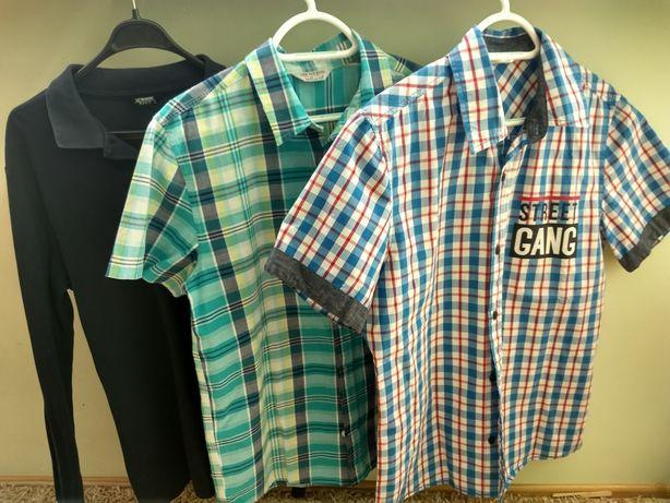 Рубашка, тениска