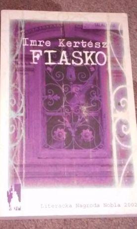 """Fiasko"" Imre Kertesz"