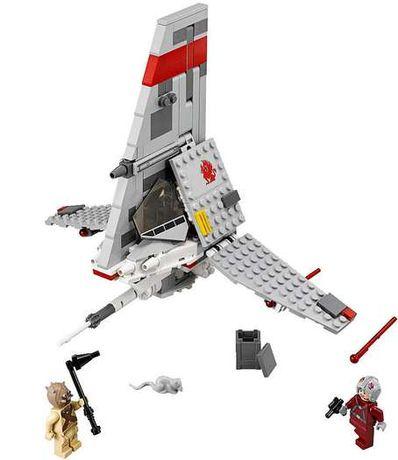 Set construção Star Wars T-16 Skyhopper (compativel com lego)