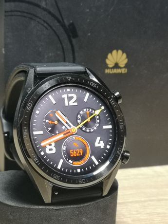 Huawei watch Gt com garantia ate outubro