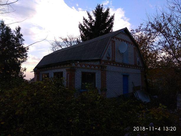 Продам будинок в с. Перемога