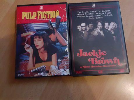 Jackie Brown dvd
