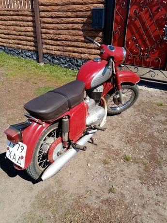 Ява 250 модель 559