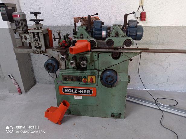 Molduradora Holz-her