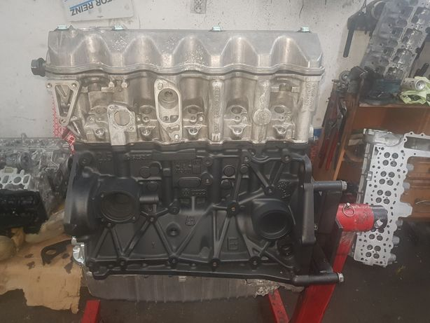 Silnik 2.5 TDI vw t4 auf acv aja ajt transporter