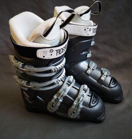 Damskie buty narciarskie axia 40 rozm. 24,5 (36)