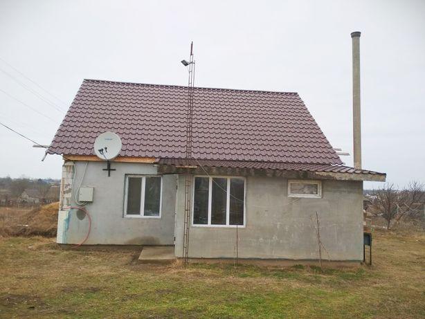 Продам дом 2015 г. с. Броска Ізмаїльський район