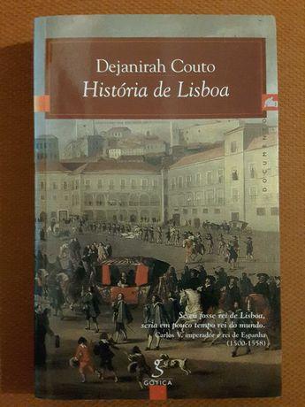 História de Lisboa / Expansão. Mare Liberum n.º 5