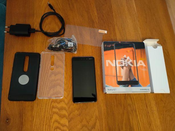 Nokia 6.1 3 GB RAM / 32GB