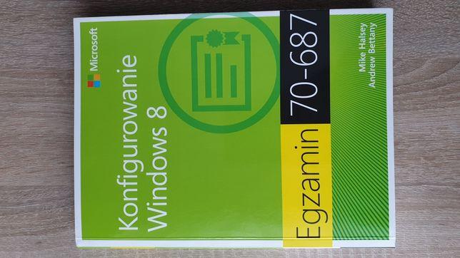 Egzamin 70-687 Konfiguracja Windows 8