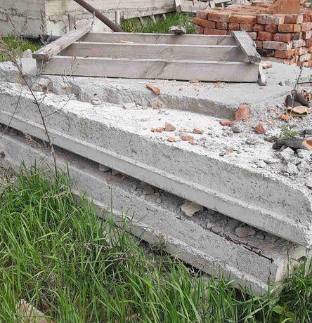 Панелі для будівництва