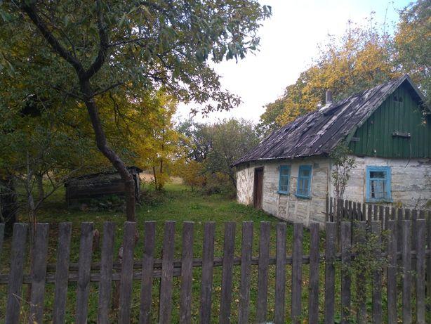 Земляна ділянка + будинок