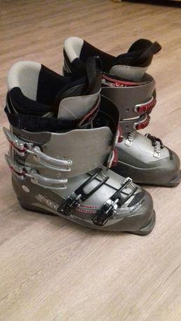 Buty narciarskie 28-28.5 Salomon