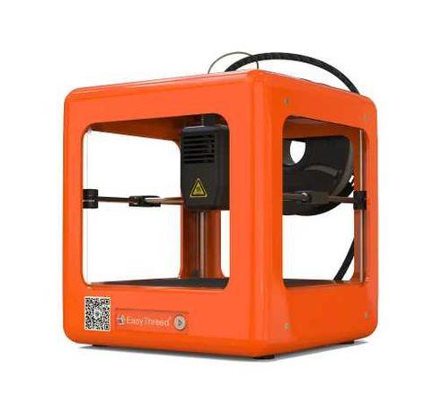 Impressora 3D 90x110x110mm