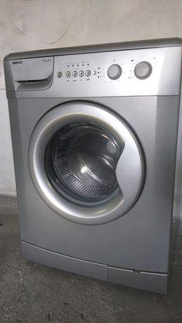 Maquina roupa beko