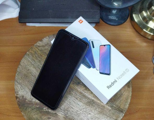 Xiaomi Redmi Note 8T 4/64gb Moonshadow grey
