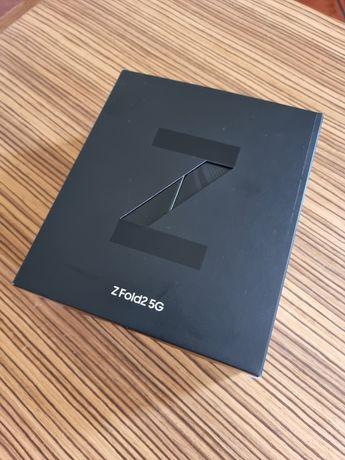 Samsung ZFold 2 como novo