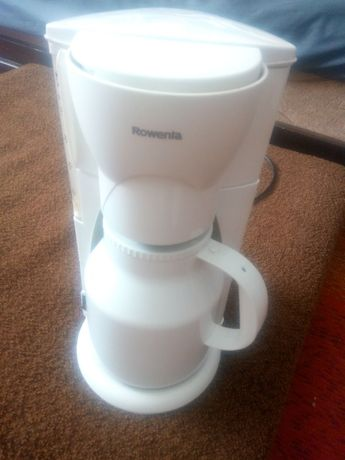 Кофеварка з термосом 2-ва в одному