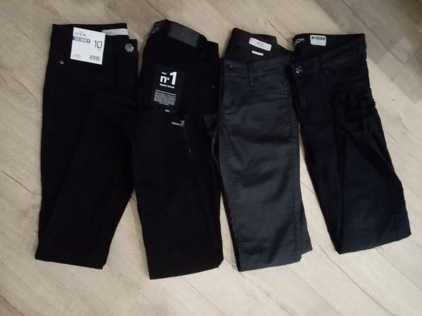 Spodnie damskie rozmiary s/m