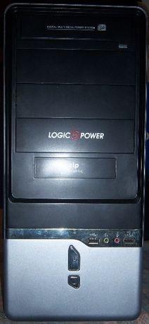 Новый системник Logic Power
