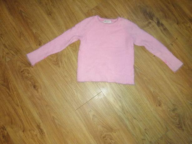 Sprzedam sweterek dla dziewczynki