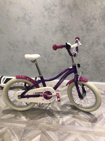 Велосипед Schwinn Lil Stardust, 16'