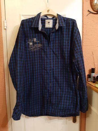 Oryginalna włoską koszula Milano