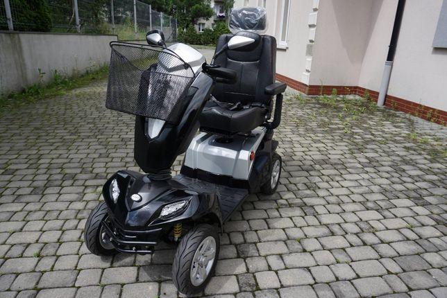 Skuter,wózek inwalidzki elektryczny Kymco Maxer NOWY