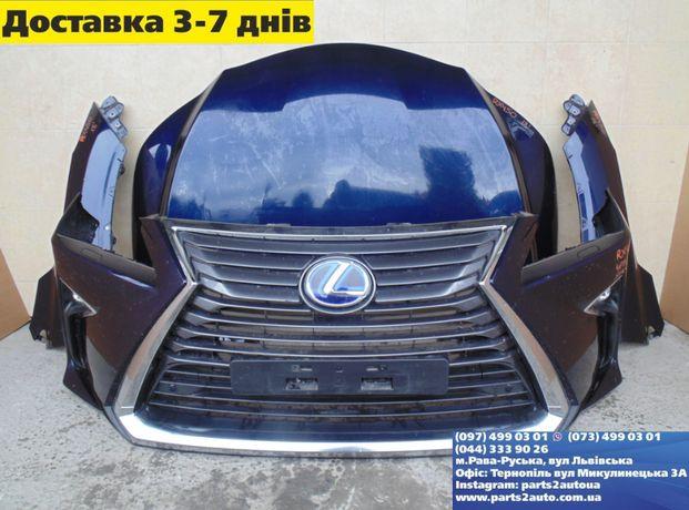 Lexus RX Разборка Авторазборка Авто Шрот Запчасти