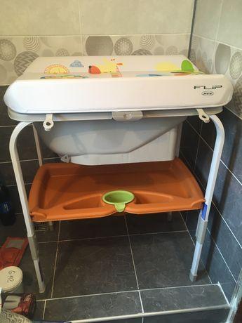 Ванночка-пеленатор Jane
