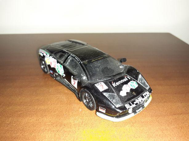 Carro miniatura 1/43 Lamborghini huracan