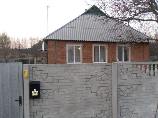 Продам дом под Красноградом