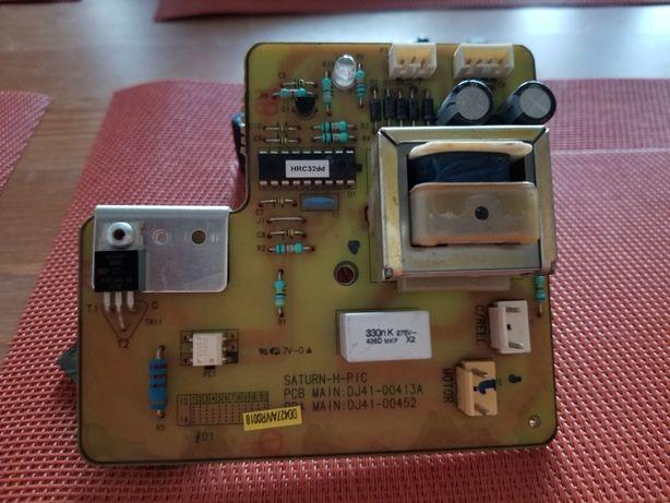 Płyta sterowania do odkurzacza  Samsung