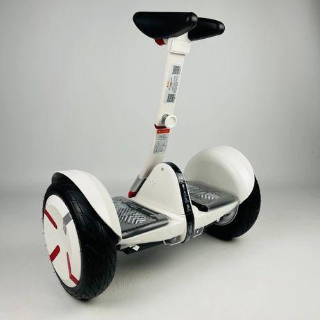 Гироскутер Ninebot mini PRO (Белый) Бренд Rover сигвей САМОВЫВОЗ ДНЕПР