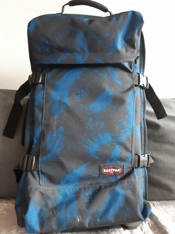 Okazja! Torba na kółkach/walizka Eastpack Tranverz M w dobrej cenie