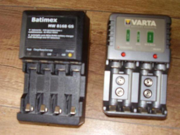 Ładowarki do baterii