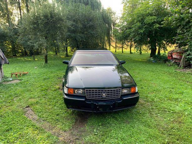 Cadillac Sevilla 4.6 32V 300 koni 1994r.  Ful opcja